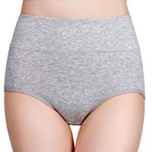Wirarpa High Waist Underwear